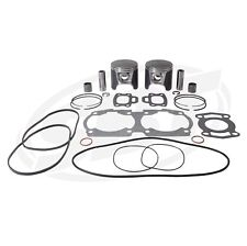 Seadoo Top End Kit 717/720 HX XP SPX GTI 290887180 1995 1996 Piston and Rings