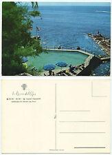 29886 - Ospedaletti - Le Rocce del Capo - alte Ansichtskarte