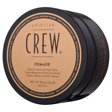 American Crew POMADE Hair Styling Product - Medium Hold, High Shine 3 oz