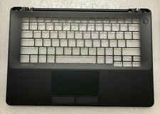 "P1J5D NEW OEM Dell Latitude E7270 TouchPad Palmrest Black 0P1J5D ""A1-10""A1"