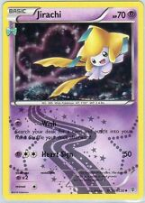 Jirachi RC13/32  HOLO FOIL Pokemon Generations Radiant Collection