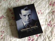 Humphrey Bogart Signature Collection Volume Ii - Maltese Falcon & 4 More Films