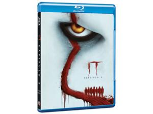 It: Capítulo 2 - Blu-ray