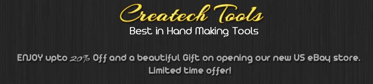 Createch Tools