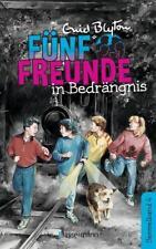 Fünf Freunde in Bedrängnis - DB 04 von Enid Blyton (2018, Taschenbuch)