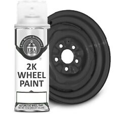 Erapaints 2k Aerosol Wheel Paint Extreme Durability High Gloss High Temp
