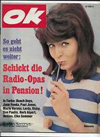 ok Nr.51 vom 12.12.1966 Hollies, Elke Sommer, Lords, Vicky Leandros, Manuela...