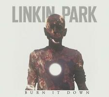 Linkin Park - Burn It Down - CD