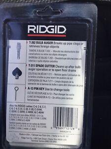 rigid tools