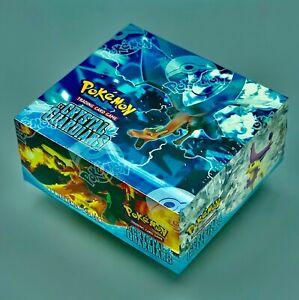 Pokemon Ex Crystal Guardians Booster Box English Sealed