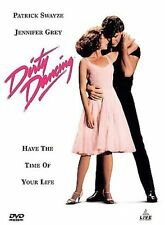 DIRTY DANCING NEW DVD
