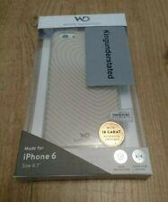 White Diamonds IPhone 6 Case - Heart Swarwoski BRAND NEW RRP £24.99