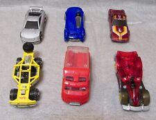 Hotwheels Miniature Cars  (Lot of 6)