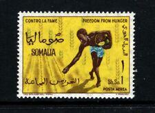 Somalia  (1963)  - Scott # C89,