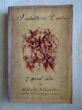 A Vaudeville of Devils 7 Moral Tales by Robert Girardi