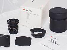 Leica MP Elmarit-M 24mm f2.8 Leica  ASPH Germany Leica  M8, M9 and M240 Sony A7r