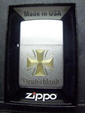 Fahnen Flagge Zippo Sturmfeuerzeug Eisernes Kreuz