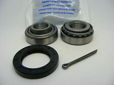 Classic Mini Rear Wheel Bearing Kit hub drum rover austin morris trailer FREE PP