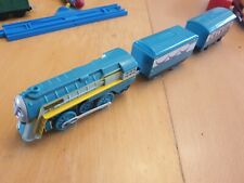 TRACKMASTER CONNOR  Thomas And Friends Motorised Trains Piece Set Tomy superb
