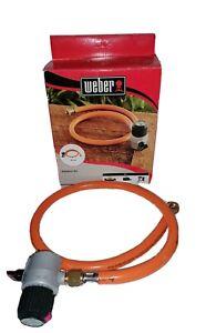 Weber 8482 BBQ Gas Adapter Kit.