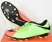 788c10eac Nike Hypervenom Phelon III FG Soccer Cleats Mens Size US 12 852556-308 Mens