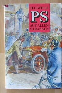 DDR Buch PS auf allen Strassen Opel Laubfrosch Dixi Hanomag VW Käfer Elektroauto