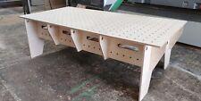 Festool, Makita, DeWalt Track Saw  8ft x 4ft Workbench Router Table in BIRCH PLY