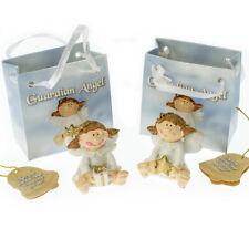 Christmas Guardian Angel Ornament - Cracker Filler Gift