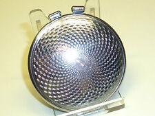 ALLBRIGHT AUTOMATIC LIGHTER - COMPACT/PUDERDOSE - 1940 - MADE IN U.S.A. - RARE