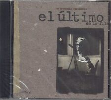 EL ULTIMO DE LA FILA ‎– Astronomia razonable - CD 1993 SIGILLATO  SEALED