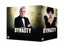 Dynasty - Complete Season 1-9 [DVD] [1980], DVD | 5014437144034 | New