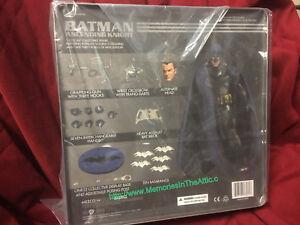 Mezco One:12 Collective DC PX Previews Exclusive Ascending Knight Batman Blue +