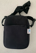 Avent Neoprene Hot Cold ThermaBag Baby Warmer Bottle Insulated Thermo Bag Black