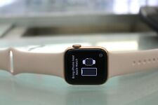 Apple iWatch SERIES 5 40 mm Gold Aluminum Case Band