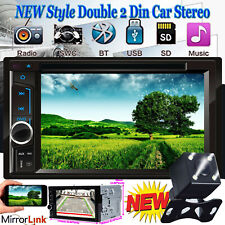 For Ford Crown Ranger Escape Car Stereo Radio DVD CD HD Player Bluetooth+Camera