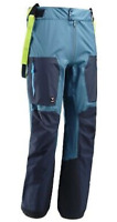 Millet Trilogy Ski Trousers Salopettes Navy/Blue Mens Size UK W36 *REF95