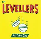THE LEVELLERS Just The One EP CD Single China WOKCD 2076 1995