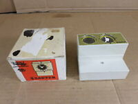 Sauter ZFQ7TW 9-130-233/001 Programmable Temperature Switch