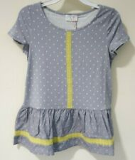 NWT Matilda Make Believe Stage Right Top Girl's Size 10