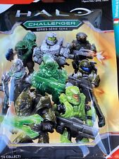 2019 Halo MEGA Construx 10th Anniversary Series Mystery Blind Bag