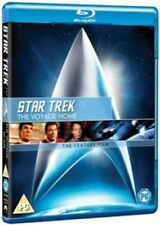 Star Trek IV The Voyage Home Blu-ray 1986 DVD Region 2