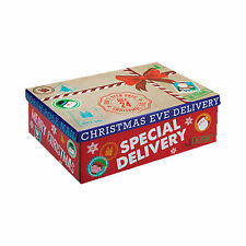 Snow White (504014) Small Special Delivery Christmas Eve Gift Box