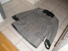 Gr 50 (25) Traunsee Trachten Schladminger Trachtenjacke Jacke schwere Qualität