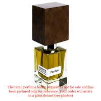 Pardon by Nasomatto Perfumes EDP Men Luxury Niche Decanted Spray Perfume Parfum