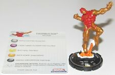 THORBUSTER 099 Hammer of Thor Marvel HeroClix CHASE RARE