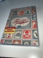 Fargo: Year 3 [New Dvd] Boxed Set, Dolby, Dubbed, Subtitled, Ws Brand New Sealed