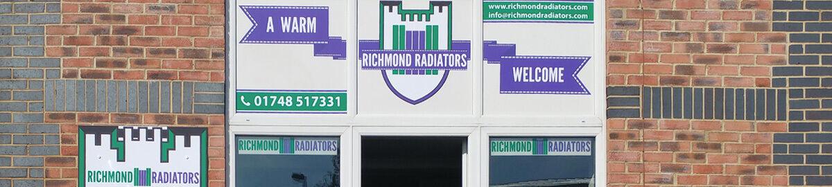 Richmond Radiators