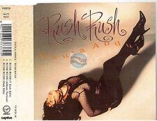 PAULA ABDUL rush rush CD MAXI uk