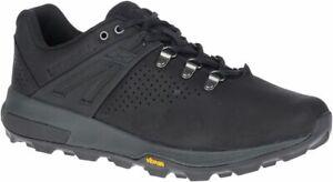 MERRELL Zion Peak J035347 Vibram de Marche de Randonnée Baskets Chaussures Homme