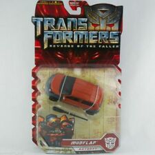 Transformers Revenge of the Fallen Mudflap - Deluxe Class NEW !!